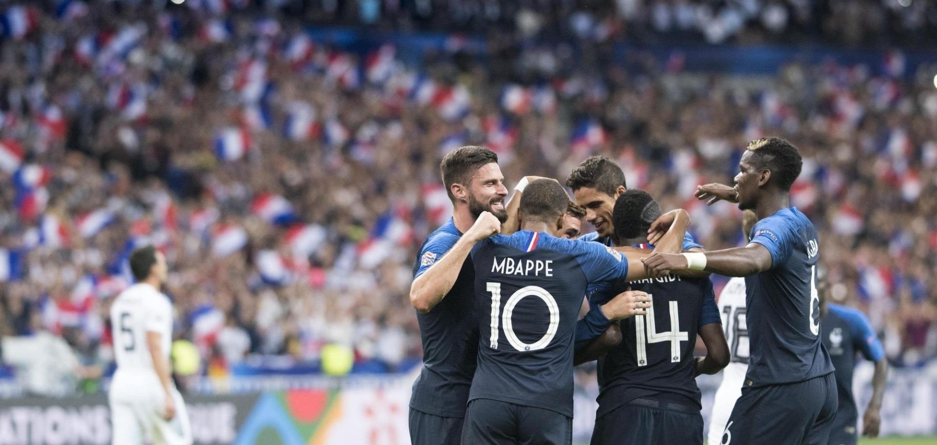Billet France Allemagne EURO 2020 avec voyage à Munich