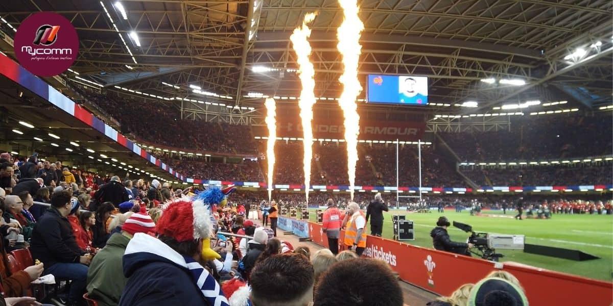 Galles France 2022