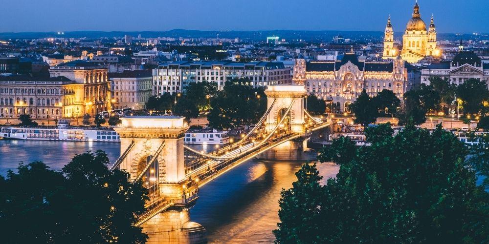Voyage organisé EURO 2020 pour France Barragiste à Budapest