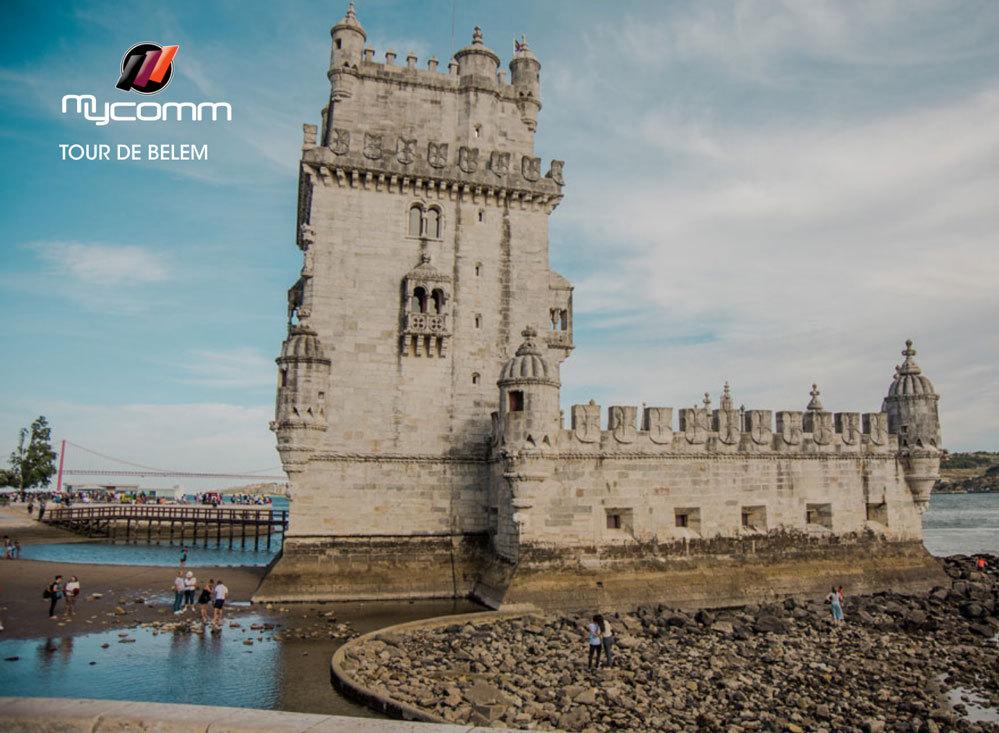 Voyage organisé pour les CSE et groupes à Lisbonne