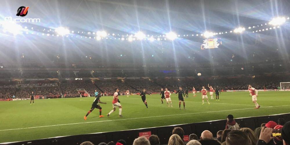 Voyage CE et Groupe organisé pour aller voir Arsenal