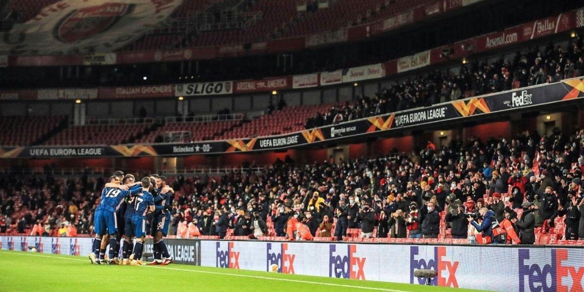 Retour fans Angleterre