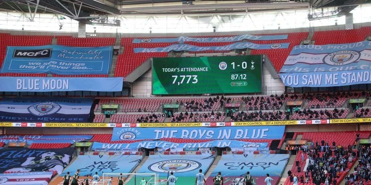 Retour public Premier League